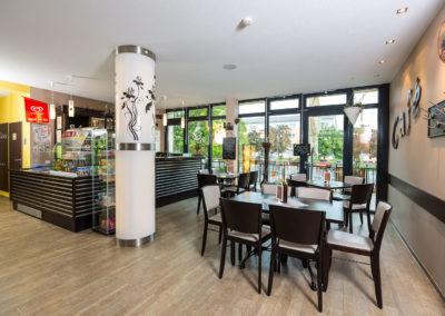 Café Dürer Lounge