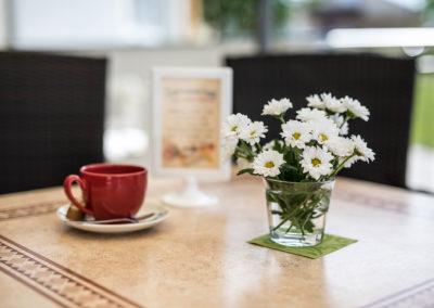Café Dürer